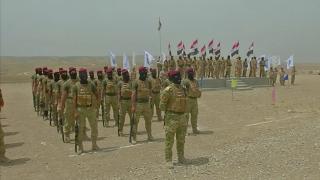 Şii milis gücü Haşdi Şabi örgütü nasıl kuruldu?