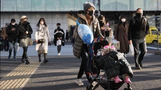 Japonya'da 4. dalga endişesi