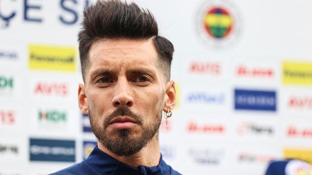 Fenerbahçede Jose Sosa şampiyonluğa inanıyor