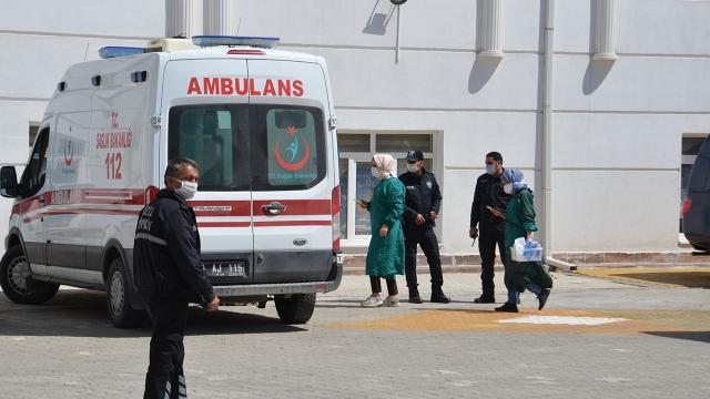 Türkiyenin salgınla mücadelesinde son 24 saatte neler yaşandı?