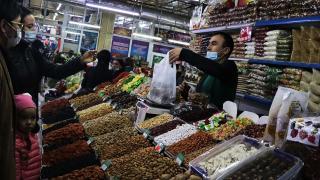 Kazakistan'da ramazan