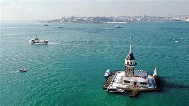 İstanbulda hava kirliliği yüzde 10 azaldı