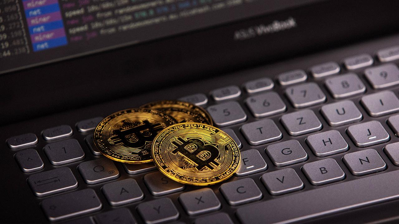 Borçlunun kripto parası haciz için menkul kıymet olarak sayıldı