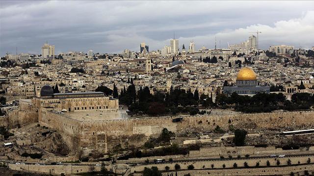 UNESCOdan İsraile tepki: Uygulamalar geçersiz