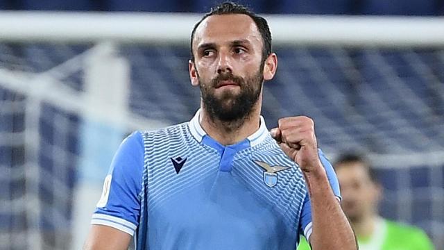 Laziodan Vedat Muriçe destek