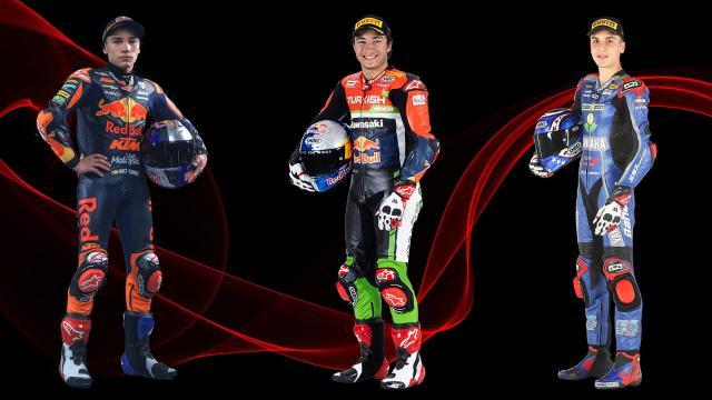 Milli motosikletçiler Avrupada piste çıkacak