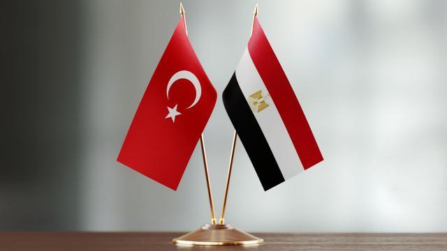 Mısır ile diplomatik temas