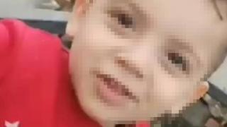 3 yaşındaki oğlunu Dicle Nehri'ne attı