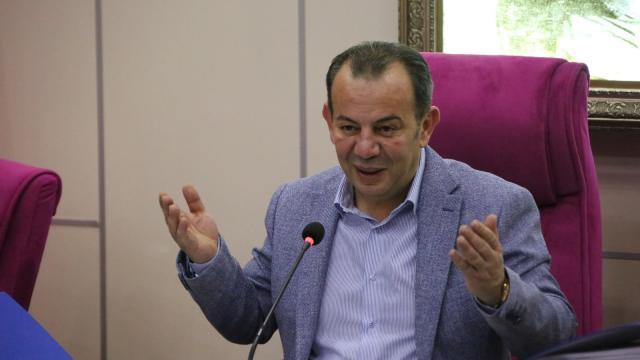 Bolu Belediye Başkanından yanlış imsakiye açıklaması