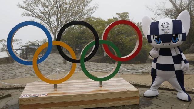 Tokyo Olimpiyat Oyunları için son 100 gün
