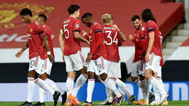 UEFA Avrupa Liginde çeyrek final sonuçları