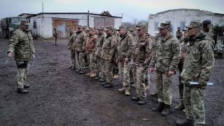 Ukrayna-Rusya sınırında gerginlik
