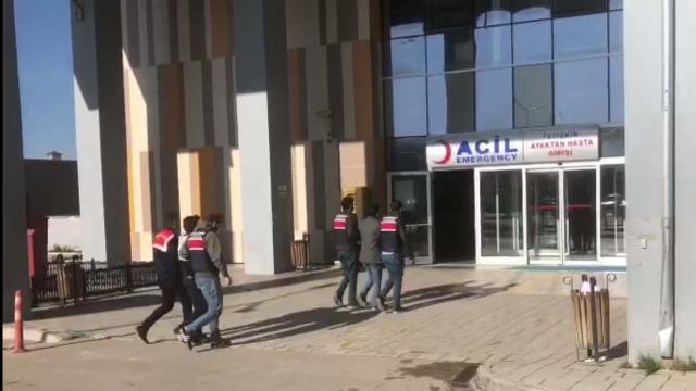 Vanda PKK/KCK operasyonu: 2 gözaltı
