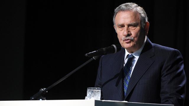 Eski başbakanlardan Yıldırım Akbulut hayatını kaybetti