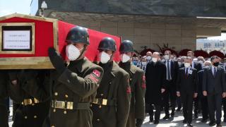 Yıldırım Akbulut için Meclis'te cenaze töreni düzenlendi
