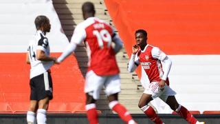 Arsenal 1 puanı 90+7'de kurtardı