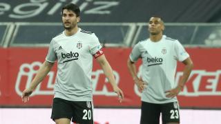 Beşiktaş Aboubakar'ı aradı