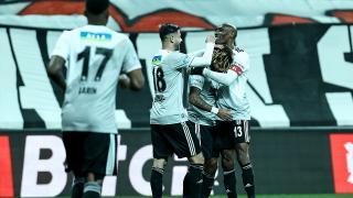 Beşiktaş yarın Sivasspor'a konuk olacak