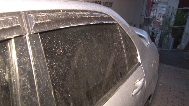 İstanbula yine çamur yağdı
