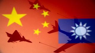 Çin-Tayvan hattında gerginlik tırmanıyor