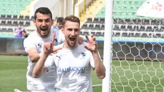 Kritik mücadele Erzurumspor'un