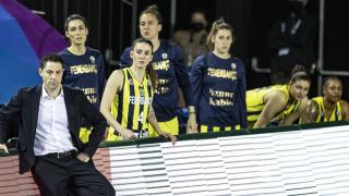 Fenerbahçe Öznur Kablo Avrupa'da finale yükselemedi