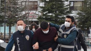 Aydın'da uyuşturucu operasyonları: 2 tutuklama