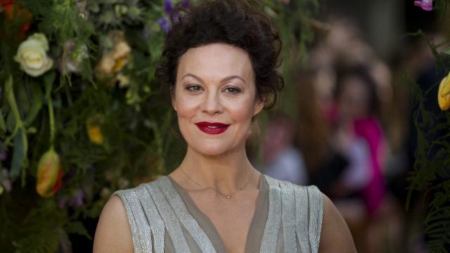 Ünlü oyuncu Helen McCrory yaşamını yitirdi