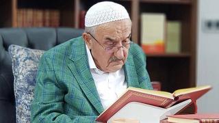 Bediüzzamanın talebesi Hüsnü Bayramoğlu hayatını kaybetti
