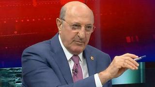 CHP'li İlhan Kesici: 128 milyar dolar kaybolmaz