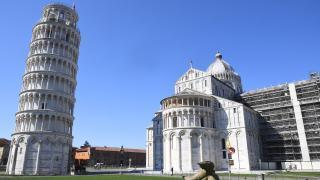 İtalya'da günlük 15 bin 370 yeni vaka