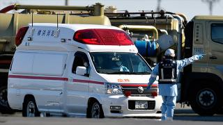 Tokyo'da otoparkta karbondioksit zehirlenmesi: 4 ölü