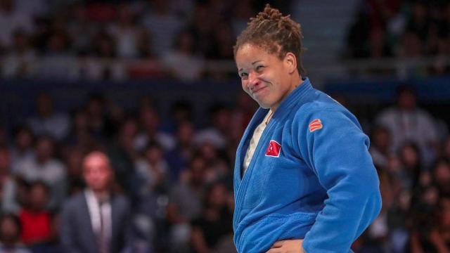 Kayra Sayit bronz madalya maçına çıkacak