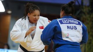 Kayra Sayit Avrupa Şampiyonu oldu