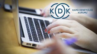 KDK'dan karantinadaki memur idari izinli sayılsın tavsiyesi