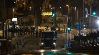 Filistin'den uluslararası topluma Doğu Kudüs çağrısı