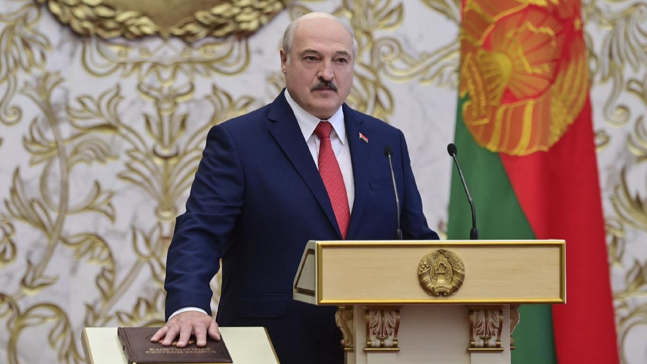 Lukaşenko'ya suikast girişimi engellendi