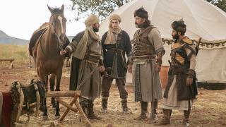 'Mavera' dizisi Kazakistan'da yayınlanacak