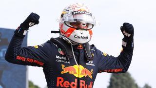 Emilia-Romagna Grand Prix'sini Verstappen kazandı