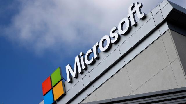 Microsofttan Malezyaya 1 milyar dolarlık yatırım