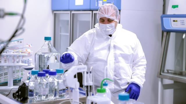 Bakan Varank yerli aşının ilk dozunu bugün vurulacak