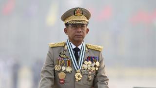 Myanmar cuntasının lideri ASEAN liderler zirvesine katılacak