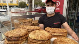 Tescilli 'Niğde tahinlisi' iftar ve sahur sofralarının vazgeçilmez lezzeti