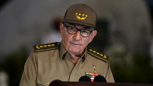 Kübada yeni dönem: 62 yıl sonra Castrosuz yönetim