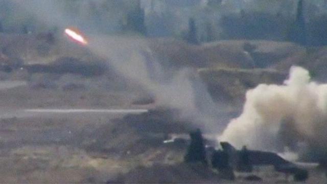 Irakta Beled Askeri Üssüne roket saldırısı: 2 yaralı