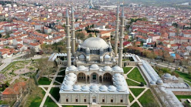 Ramazanın son iftarı Edirnede yapılacak