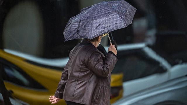 Meteorolojiden 7 il için sağanak uyarısı