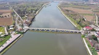 """""""Üç Nehir Bir Şehir"""" projesi Edirne'nin çehresini değiştirecek"""