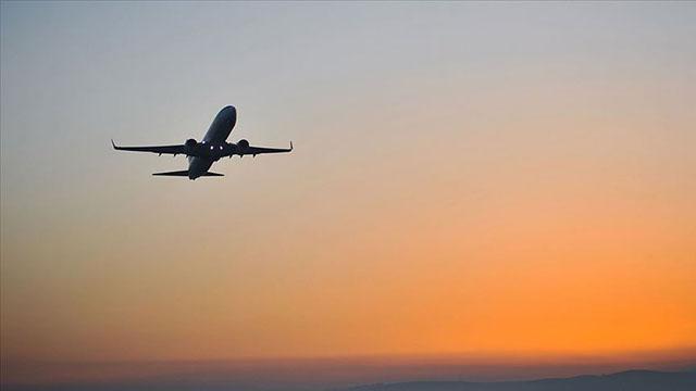 Türkiye iç hat uçuşlarında lider
