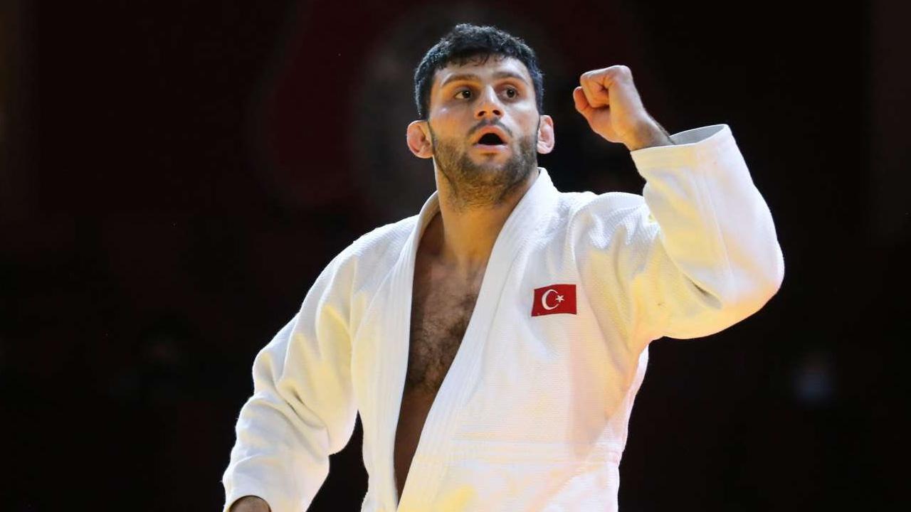 Vedat Albayrak Avrupa şampiyonu oldu